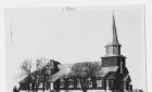 Catholic Church in Moosonee