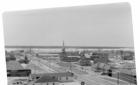 Downtown Moosonee