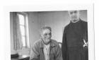 Missionary visiting elder