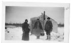 Example of life in Moose Factory