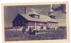 Catholic Church and Cree children in Moosonee