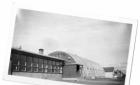Mid-1900s Catholic school in Moosonee