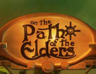 Path of The Elders Logo